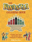 Kwanzaa Coloring Book: For Kids And Adults - Simple, Easy and Large Pages To Color - Kwanzaa Gift For Kids Cover Image