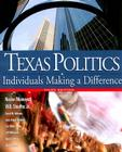 Texas Politics: Individuals Making a Difference Cover Image