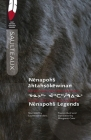 Nenapohs Legends (First Nations Language Readers #4) Cover Image