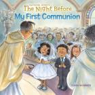 The Night Before My First Communion Cover Image