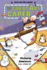 The Great Art Caper (Pets on the Loose!) Cover Image