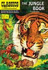 The Jungle Book (Classics Illustrated #8) Cover Image