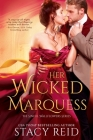 Her Wicked Marquess (The Sinful Wallflowers #2) Cover Image