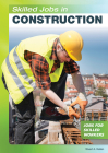 Skilled Jobs in Construction Cover Image