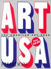 The American Art Book Cover Image