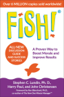Fish!: A Proven Way to Boost Morale and Improve Results Cover Image