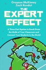 The Expert Effect Cover Image