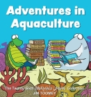 Adventures in Aquaculture: The Twenty-Sixth Sherman's Lagoon Collection Cover Image