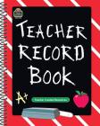 Teacher Record Book Cover Image