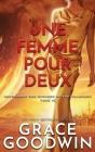 Une Femme Pour Deux Cover Image