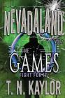 The Games (Nevadaland #2) Cover Image