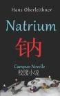Natrium: Campus-Novelle - Deutsch/Chinesisch Cover Image
