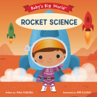Rocket Science Cover Image