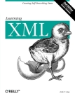 Learning XML Cover Image