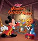 Mickey & Friends Mickey's Spooky Night Cover Image