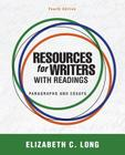 Resources for Writers with Readings Cover Image