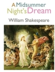 A Midsummer Night's Dream: Annotated Cover Image