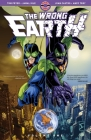 The Wrong Earth, Vol. 1 Cover Image