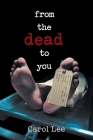 From the Dead to You Cover Image