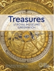 Treasures of Royal Museums Greenwich Cover Image