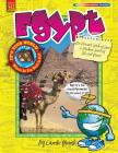 Egypt: An Ancient Land of Lore; A Modern Land of Oil and More! (It's Your World) Cover Image
