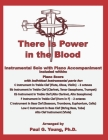 There Is Power in the Blood: Instrumental Solo with Piano Accompaniment Cover Image