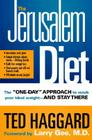 The Jerusalem Diet: The