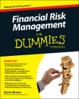 Financial Risk Management for Dummies Cover Image