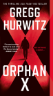 Orphan X: A Novel Cover Image