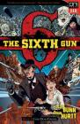 The Sixth Gun Vol. 1: Cold Dead Fingers Cover Image