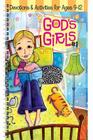 God's Girls!: Fun and Faith for Ages 9-12 Cover Image