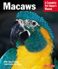 Macaws Cover Image