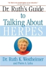 Dr. Ruth's Guide to Talking about Herpes Cover Image