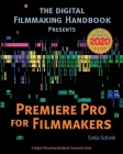 Premiere Pro for Filmmakers Cover Image