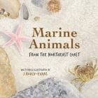 Marine Animals: from the Northeast Coast Cover Image
