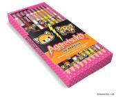 Aggretsuko: 10 Pencils Cover Image