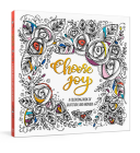 Choose Joy: A Coloring Book of Gratitude and Wonder Cover Image