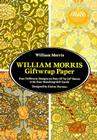 William Morris Giftwrap Paper Cover Image