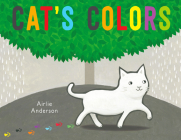 Cat's Colors (Child's Play Library) Cover Image