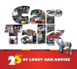 Car Talk: 25 Years of Lousy Car Advice Cover Image