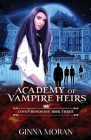Academy of Vampire Heirs: Coven Bonds 103 Cover Image