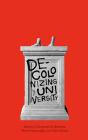 Decolonizing the University Cover Image