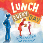 Lunch Every Day Cover Image