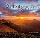 Sunrise from the Summit: First Light on Colorado's Fourteeners Cover Image