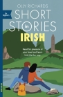 Short Stories in Irish for Beginners: Read for pleasure at your level, expand your vocabulary and learn Irish the fun way! Cover Image