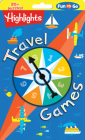 Travel Games (Highlights Fun to Go) Cover Image