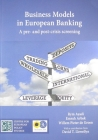 Business Models in European Banking: A Pre- And Post-Crisis Screening Cover Image