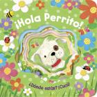 ¡Hola, Perrito! (Peek-A-Boo Books) Cover Image