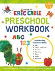 World of Eric Carle Preschool Workbook Cover Image