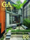 GA Houses 168 Cover Image